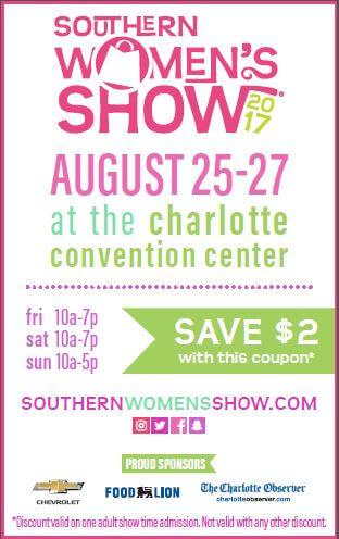Southern Women\\\'s Show